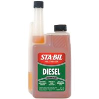 Sta-Bil 22254 Diesel Formula Fuel Stabilizer And Performance Improver 32Oz