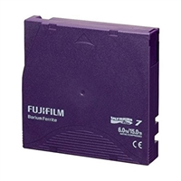 FUJI FILM 16456574 FUJIFILM LTO ULTRIUM 7 6TB/15TB DATA CARTRIDGE CASE SIMILAR