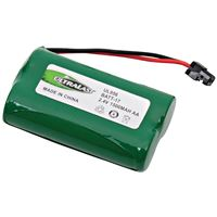 DANTONA INDUSTRIES UL956 REPLACEMENT CORDLESS PHONE BATTERY