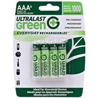 DANTONA INDUSTRIES ULGED4AAA REPLACEMENT CORDLESS PHONE BATTERY