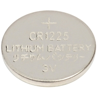 Ultralast Ul1225 3V Battery