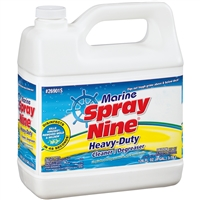 Spray Nine 26901S Marine Multi-Purpose Cleaner 1 Gallon