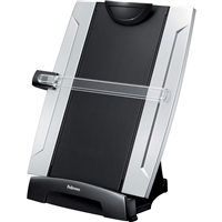Fellowes 8033201 Office Suites Desktop Copyholder Memo Board