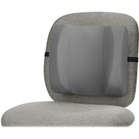FELLOWES INC. 91926 STANDARD BACKREST SUPPORTS YOUR BACK DURING EXTENDED