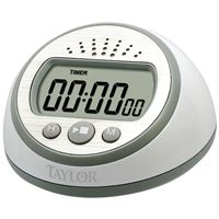 Taylorr Precision Products 5873 Cont Ring Digi Timer