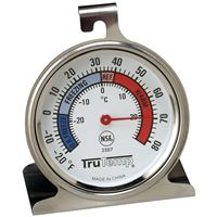 Taylorr Precision Products 3507 Freezr-Refrig Thermometer