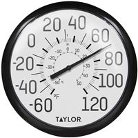 "Taylorr Precision Products 6700 13.25"" Ez Read Dial Therm"