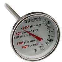 Taylor Precision Products 3504 Meat Dial Thermometer