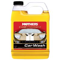 Mothers Polish 05632 California Gold Car Wash 32Oz