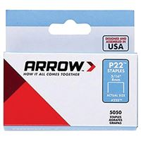 "Arrowr 225 P22 5/16"" Staple"