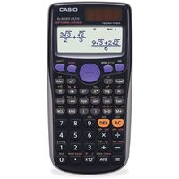 Casio-Computer Fx300Esplus 2-Line Scientific Calculator