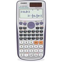 Casio-Computer Fx115Esplus 2-Line Advanced Scientific Calc Calculator
