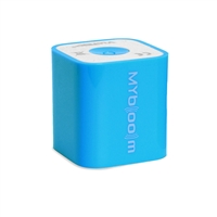 Viatek Myb01-Blis My Boom Bluetooth Speaker Blue As Seen On Tv