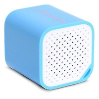 Viatek Myb01-W My Boom Bluetooth Speaker White As Seen On Tv