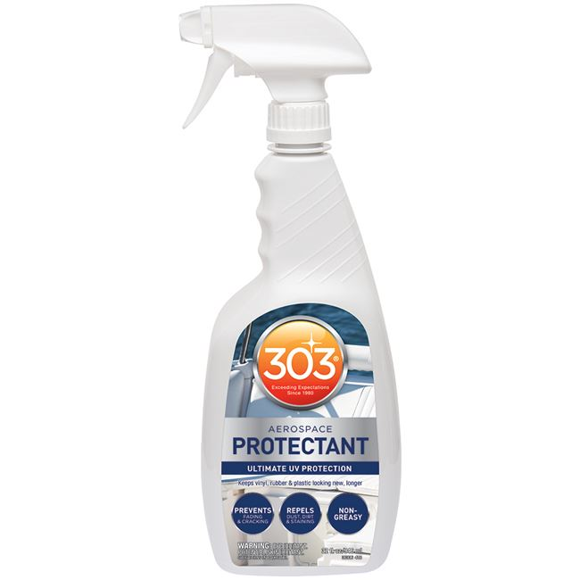 303 30306 Marine Aerospace Protectant Trigger Sprayer 32Oz