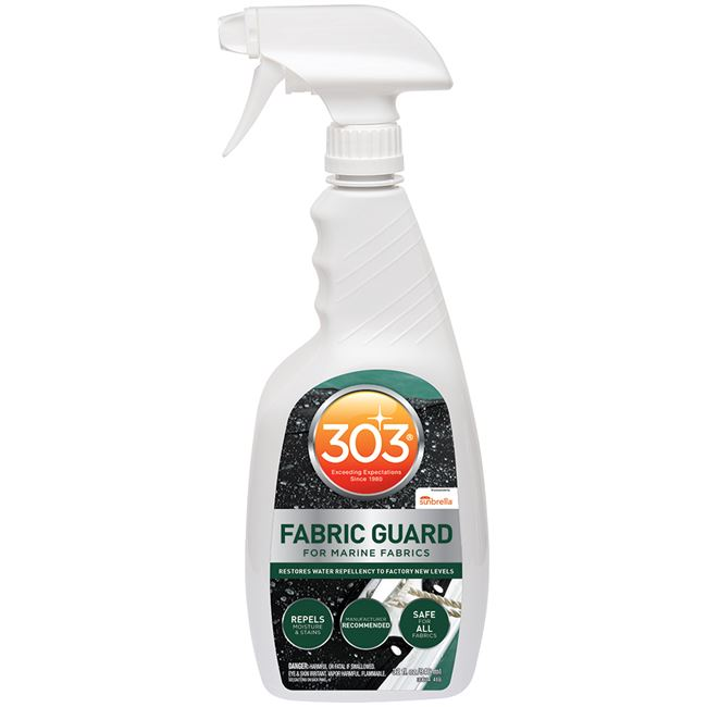 303 30604 Marine Fabric Guard Trigger Sprayer 32Oz
