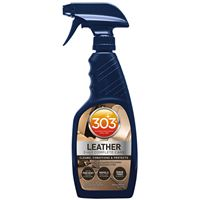 303 30218 Automotive Leather 3-In-1 Complete Care 16Oz