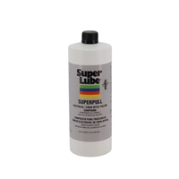 Super Lube 80320 Superpull Pulling Compound 1Qt Bottle