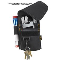 Clc Work Gear 1104 4 Pocket Multi-Purpose Tool Holder