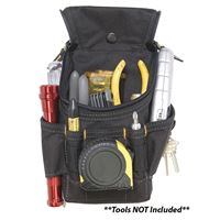 Clc Work Gear 1523 Small Ziptop Utility Pouch