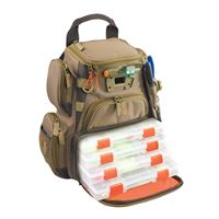 Wild River Wt3503 Recon Lighted Compact Tackle Backpack 4 Pt3500 Trays