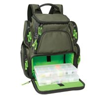 Wild River Wt3508 Multi-Tackle Small Backpack 2 Trays