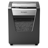 KENSINGTON COMPUTER K52077AM ITS P-5 MICRO-CUT CAPABILITY ABILITY TO SHRED 10