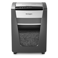 KENSINGTON COMPUTER K52078AM ITS P-5 MICRO-CUT CAPABILITY ABILITY TO SHRED 15