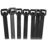 Install Bayr Bct11 Cable Ties 11In 50Lb