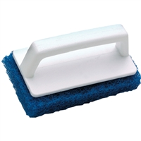 Captains Choice M-931 Cleaning Pad Kit-Light Grit