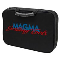 Magma A10-137T Storage Case Telescoping Grill Tools