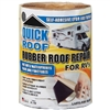 "Cofair Products WRQR616 Quick Roof Rubber Fix 6""X16"""