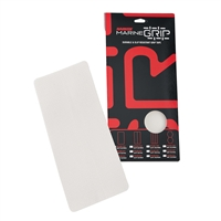 "Harken Mg1006-Twh Marine Grip Tape 6 X 12"" Translucent White Pieces"