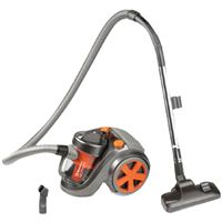 Thorne Electric YCA1300 Canister Vacuum Cleaner