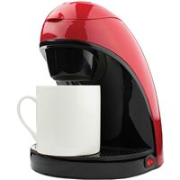 Brentwoodr Appliances Ts-112R Coffe Maker Red