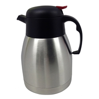 Brentwood Cts-2000 68 Oz. Stainless Steel Coffee Thermos