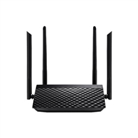 ASUS RT-AC1200_V2 RT-AC1200 V2 AC1200 DUAL BAND WIFI ROUTER EASY 3-STEP SETUP 4