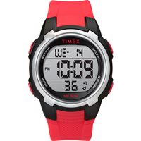 Timex Tw5M33400So T100 Red/Black 150 Lap