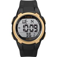Timex Tw5M33600So T100 Black/Gold 150 Lap