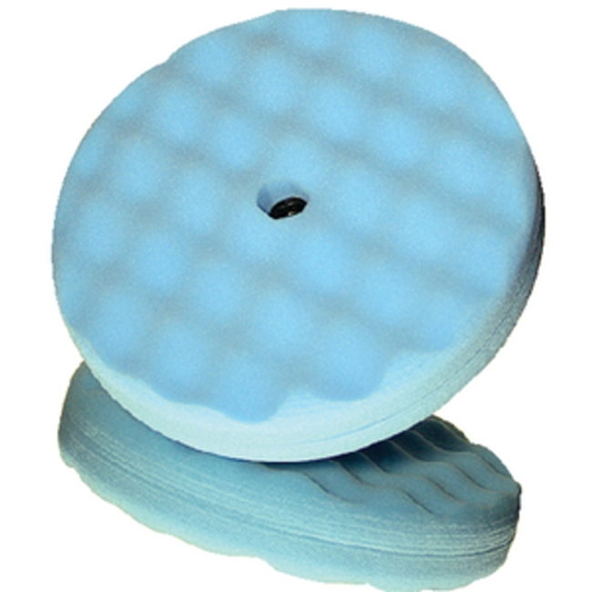 3M Marine 05708 Foam Polishing Pad Blue