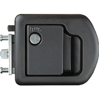 RV Designer T505 Mtr Home Door Lock 60-600