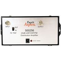 Eagle Aspenr 500256 25 Db Distribution Amp