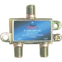 Eagle Aspenr 500302 2-Way 1000 Mhz Splitter