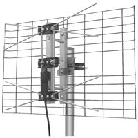 Eagle Aspenr Dtv2Buhf 2-Bay Uhf Outdoor Ant