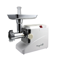 Megachef Mg-750 1800 Watt High Quality Automatic Meat Grinder