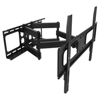 Megamounts Gmw866 Full Motion Double Articulating Wall Mount