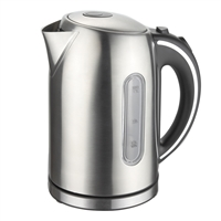 Megachef Mgktl-1739 1.7Lt. Stainless Steel Electric Tea Kettle
