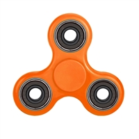 Worryfree Gadgets Fidget-Org Fidget Spinner Stress Reducer Focus Toy