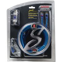 Stinger Ssk8 Select 8Ga 600W Wiring Kit