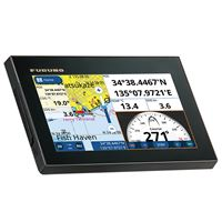 "Furuno Gp1871F 7"" Gps/Chartplotter/Fishfinder 50/200 600W 1Kw Single Channel"
